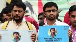 There Is No Pressure From Any Ministry In Rohith Vemula's Case, Says Vice