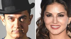 Sunny Leone Always Wanted To Work With Aamir Khan. Now She Just
