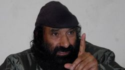 Syed Salahuddin Who Claimed Responsibility For Pathankot Attack Warns Pak Against