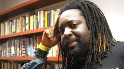 2015 Booker Prize Winner Marlon James Just Landed In India And Is Really Upset