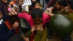 Hyderabad University Should Expel Protesters Not Interested In Attending Classes, Says
