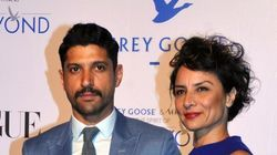 This Is Terrible. Farhan And Adhuna Akhtar Are Calling It Quits After 15 Years Of