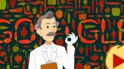 Google Honours Wilbur Scoville, The Man Who Invented A Scale To Measure How Spicy A Chilli