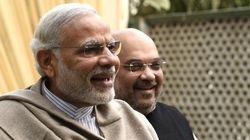 Modi May Rejig Govt Top Brass, Bring In New Faces, Say