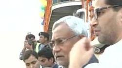 Strategist Prashant Kishor To Be Advisor To CM Nitish
