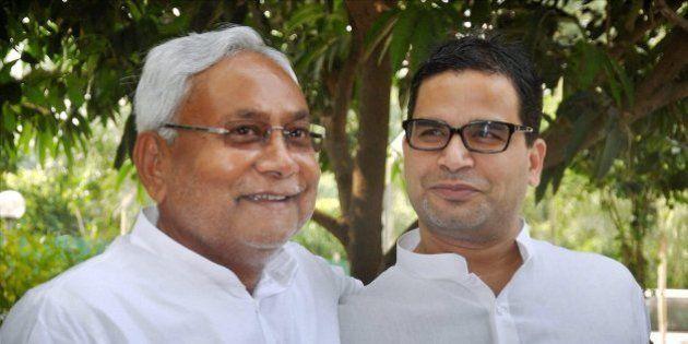 Prashant Kishor, Bihar CM's New Advisor, To Hire 1,200 Consultants To Strengthen
