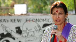 'Dear PM, Shame On You!' Mallika Sarabhai Attacks Modi For Not Condoling Her Mother's