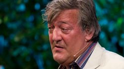 More Of Stephen Fry On Day 3 Of JLF 2016. Here Are The