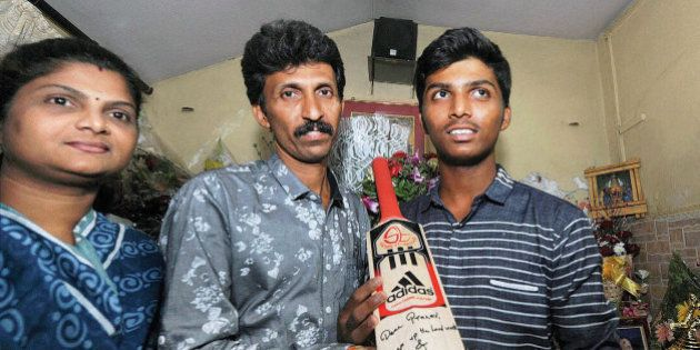 What Does It Take To Score A 1000 Runs? Pranav Dhanawade's Story Has The