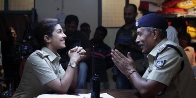 Prakash Jha's 'Jai Gangaajal' Gets FCAT's Clearance With Two Minor