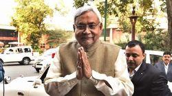 Nitish Kumar Assures Action Against JD(U) MLA Sarfaraz