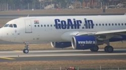 Bhubaneswar-Mumbai GoAir Flight Makes Emergency Landing Following Bomb