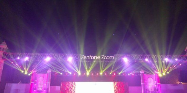 Asus Zenfone Zoom Launched At Rs 37,999 In