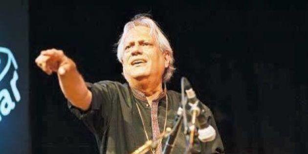 Pandit Shankar Ghosh, Tabla Maestro, Dies At