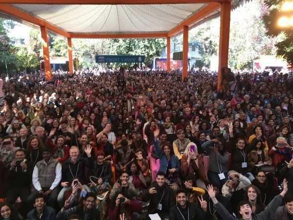 Jaipur Literature Festival, Day 3: These Days People Seem To Have Become Oversensitive, Says