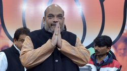 Amit Shah All Set To Serve Another Term As BJP President From