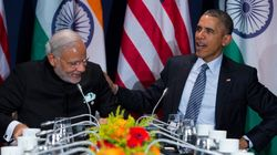 Modi And I Have Developed A Friendship, Says Barack