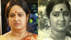 National Award-Winning Malayalam Actress Kalpana Passes Away At