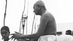 Bapu Once Shared A Stage With A Man Accused Of His