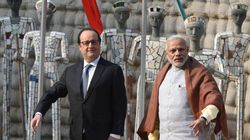 India, France Sign Rafale Deal, Will Sort Out Financial Issues 'In A Couple Of
