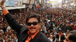 Khamosh! Shatrughan Sinha Thinks It's Childish For Bollywood Stars To Speak On