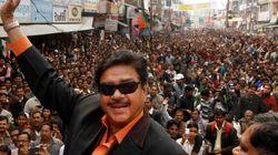 Khamosh! Shatrughan Sinha Thinks It's Childish For Bollywood Stars To Speak On