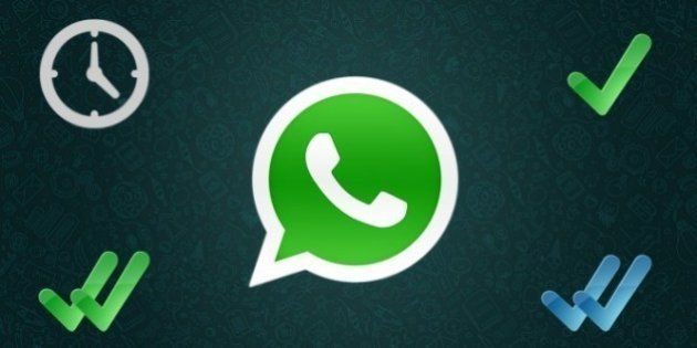 WhatsApp Might Be Sharing Your Data With Facebook
