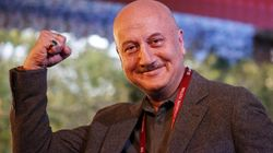 The Tolerance Debate Might Be Real Or Not, Its Rewards For Anupam Kher Have Been Very
