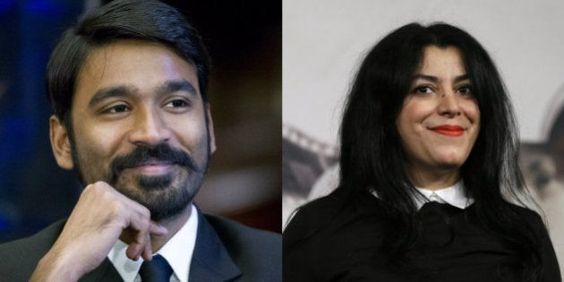 Dhanush Is A Dream Actor For This Role: Iranian Origin Filmmaker Marjane