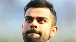 Pakistani Fan Of Virat Kohli Arrested For Hoisting Indian Flag On His