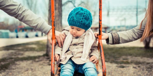 Adultery, Divorce And The Baby In