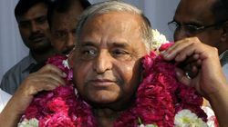3 BJP Men Involved In Dadri Lynching: Mulayam Singh