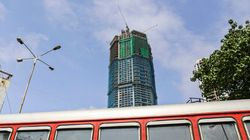 Palais Royale, India's Tallest Residential Building, In Legal