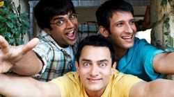 Cross Your Fingers! Aamir Khan Confirms Plans Of '3 Idiots'