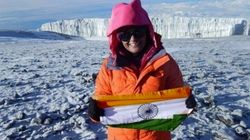 Meet Aparna Kumar, First Woman IAS Officer To Have Climbed The Highest Peak In