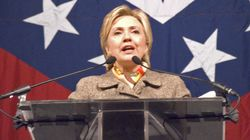 Can Hillary Clinton Live Down Her Gender Gaffes As First