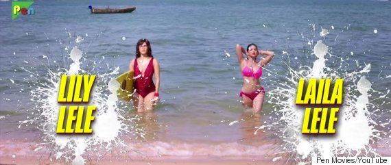 'Mastizaade' And 'Kyaa Kool Hain Hum 3' Review Or: How NOT To Make A Sex Comedy,