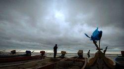 Tamil Nadu Fishermen Strike Enters Fourth