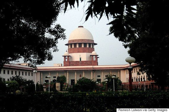 On Feb 2, Supreme Court Should Do The Right Thing: Rethink Section