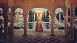 WATCH: Israeli Photographer Shoots An Indian Shaadi On His iPhone. The Result Is