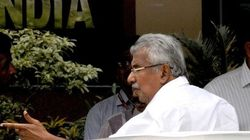 Chief Minister Oommen Chandy Gets Temporary Breather In Solar Scam Case As Kerala Turns Into A