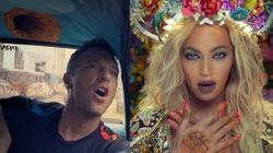 Coldplay's New 'India' Video With Sonam Kapoor And Beyoncé Is Exoticization