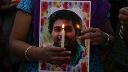 BJP Slams Rahul Gandhi's Protest At Hyderabad University, Says He's Shedding Crocodile