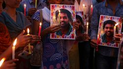 Rohith Vemula Was Not A Dalit, Says Sushma