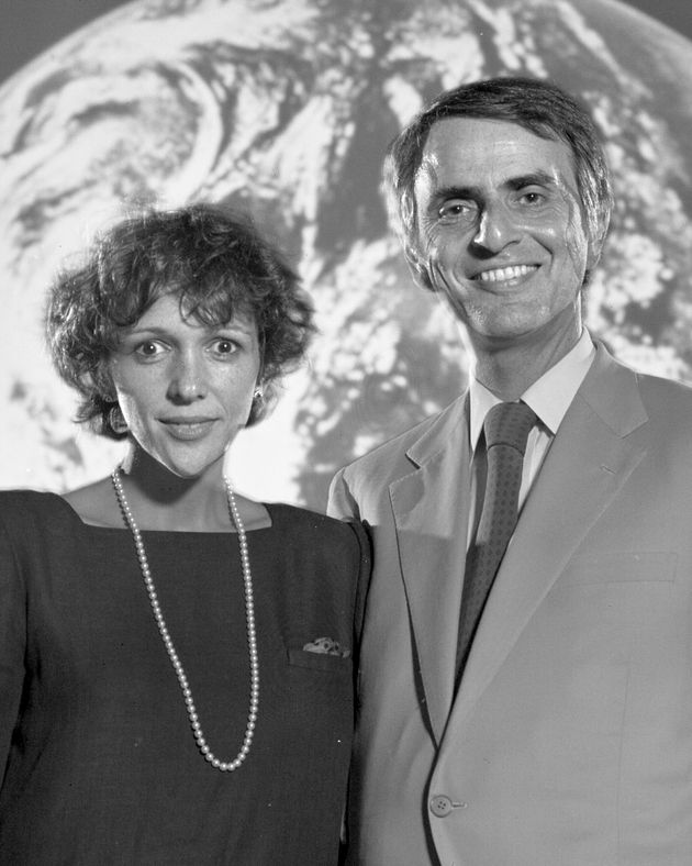 Carl Sagan's Wife Ann Druyan Has Written A Poignant Letter On Rohith
