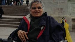 Differently Abled Woman Alleges Air India Made Her Crawl To Passenger