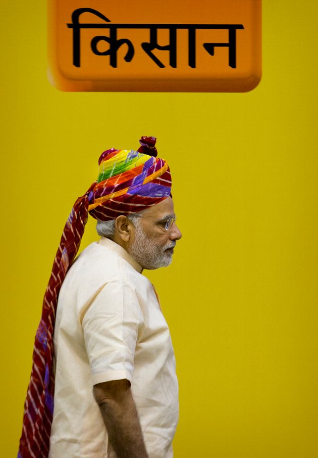 In Year's First 'Mann Ki Baat', PM Narendra Modi Asks People To Help Promote Crop