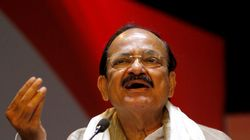 RSS Means 'Ready (For) Selfless Service', Says M. Venkaiah