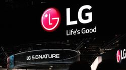 LG Said To Be Unveiling A New Payment System (A Card With A