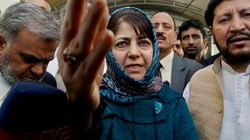 The Morning Wrap: Mehbooba Mufti Claims She Can Become J&K CM In '10 Minutes'; Violence In
